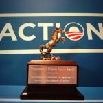 Congressonal Climate Denier Award