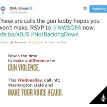 OFA_Illinois Supports GVP Efforts