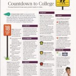 Count Down to College-SuzeOrman