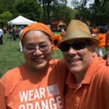 Wear Orange 2